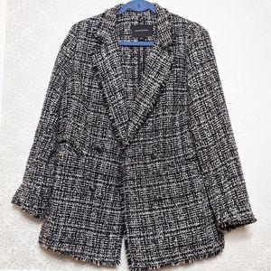 BANANA REPUBLIC Overcoat